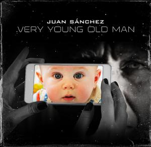 NeoClassical Album Cover Juan Sanchez