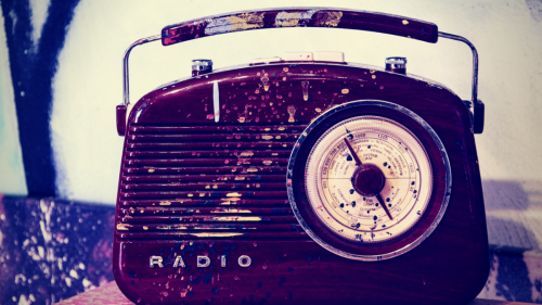 THE RADIO FEATURES