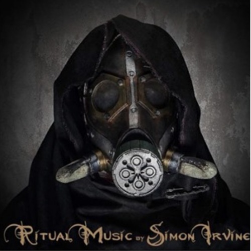 Rituals Album by Simon Irvine