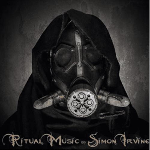 Rituals Album by Simon Irvine