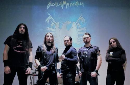 MUSIC REVIEW Scala Mercalli