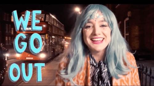 VIDEO OF THE WEEK   Ebony Buckle
