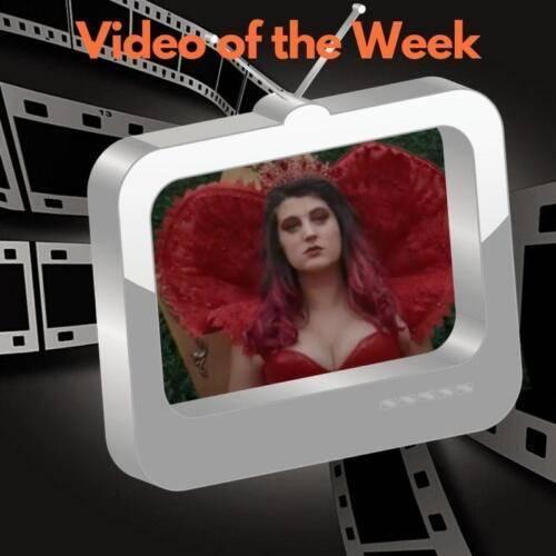 VIDEO OF THE WEEK Montana Sharp