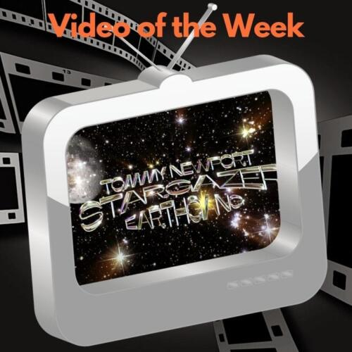 VIDEO OF THE WEEK Tommy Newport