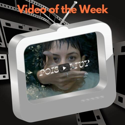 VIDEO OF THE WEEK L. Flora